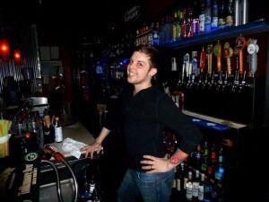 Liquorsmith, Liquor Smith, Gay Bartender, The Mix Tacoma, Gay Bar Tacoma