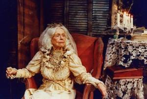 Miss Havisham, Original Crazy Cat Lady, Spinster, Desperate, Stained Wedding Dress