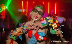 Rave Kid 2