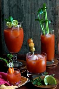 Bloody Maries