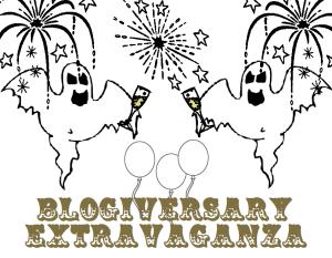 Blogiversary Extravaganza