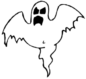 Angry Ghost