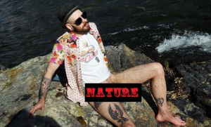 Christopher Nature