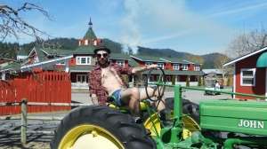 Christopher Tractor Best