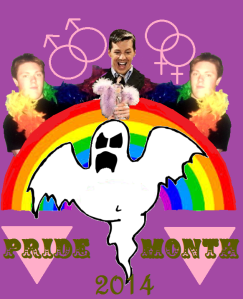 Pride Month 2014