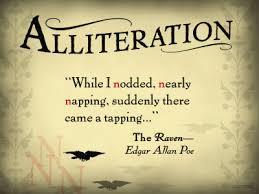 Ailliteration