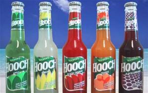 Actual Hooch