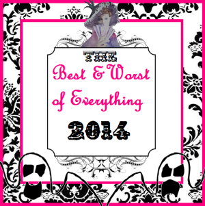 Best and Worst 2014