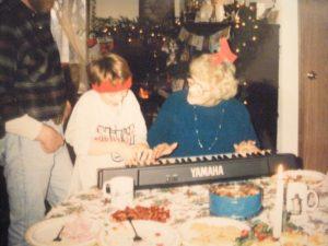 Grandma Keyboard
