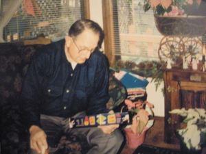Grandpa Video Game
