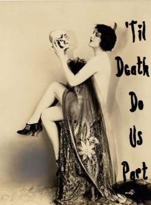 Death Valentine