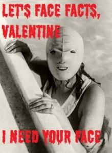 Horror Valentine