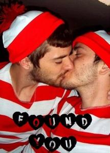 Waldo Valentine