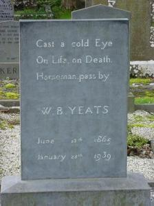 Dead Yeats