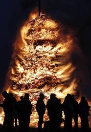 Judas Fire