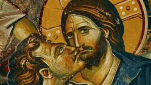 Judas likes to kiss boys. Especially if they're the messiah.