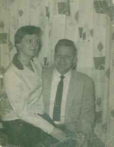 Nancy and Bob