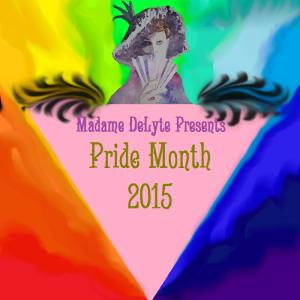 pride logo smudgy