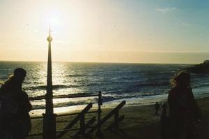 Kodak Beach