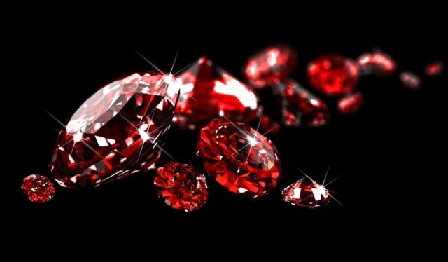 Pile of Rubies